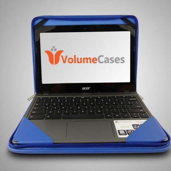 Chromebook case for Dell 11 ACER ASUS LENOVO SAMSUNG Xe303C12