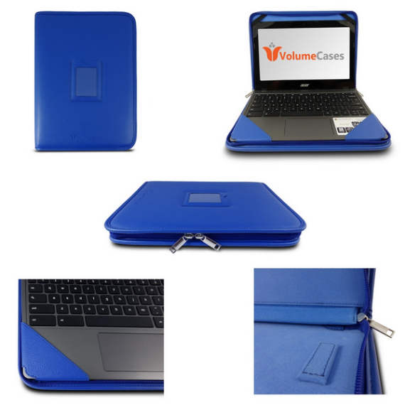 Chromebook case for Dell ACER ASUS C720 LENOVO SAMSUNG